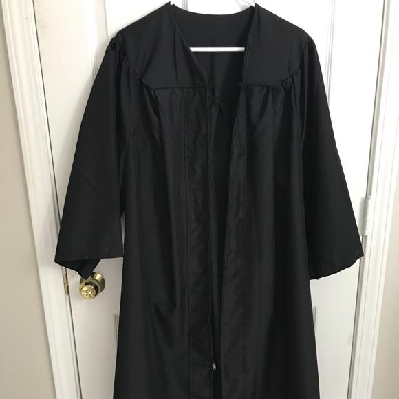 Herff Jones Other Graduation Cap And Gown Poshmark