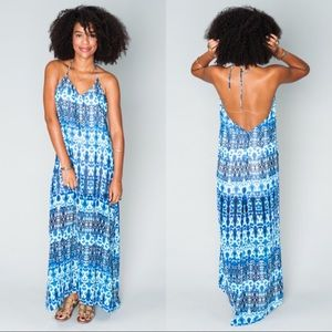 🆕NWT Show Me Your Mumu Maxi Dress