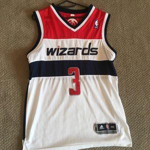 new arrival b2d17 20edd Washington Wizards Bradley Beal jersey