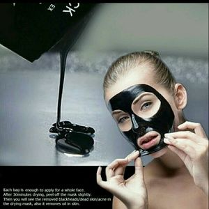 Other - PILATEN  BRAND  BLACKHEAD  REMOVER T DISTRICT