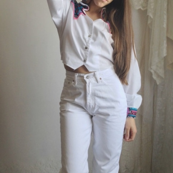144fd467d6c Levi's Jeans | Vintage Levis 501 High Waisted Mom 32x30 | Poshmark