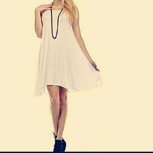 Dresses & Skirts - Trapeze tunic dress