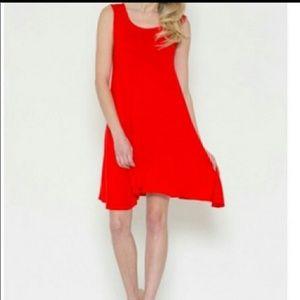 Dresses & Skirts - 🍁tunic dress