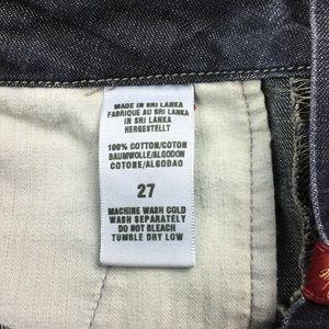 Lucky Brand Pants - Lucky Brand Jeans Capri
