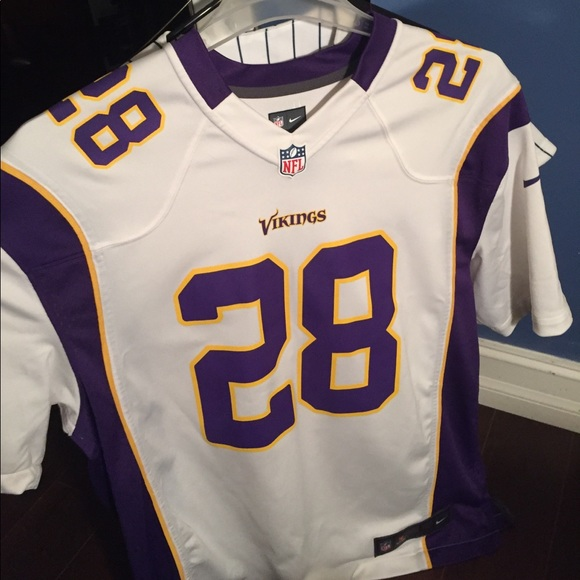 low priced 2f278 f21c5 NFL jersey Adrian Peterson Minnesota Vikings #28