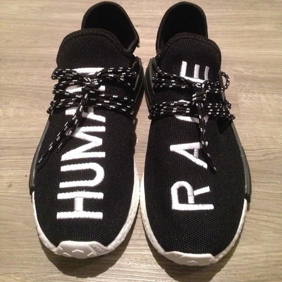 3e5797607 adidas Other - UA Adidas X Pharrell Human Race NMD.