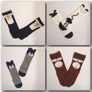 Other - Toddler Knee Socks