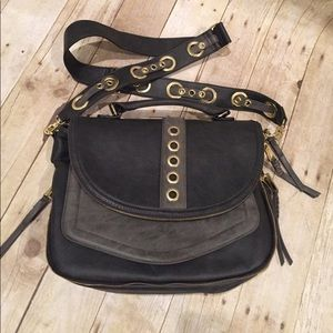 STEVE MADDEN versitle Handbag crossbody NWT