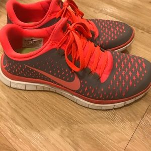 Nike Free 3.0 Size 8