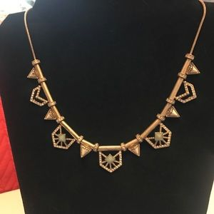 Chloe + Isabel Portico Convertible Necklace