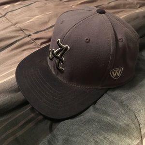 Accessories - Alabama Crimson Tide Football Hat