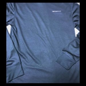 Dri Fit Weatherproof Long Sleeved Shirt