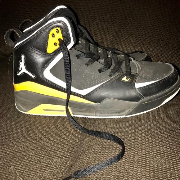 Air Jordan Flights Basketball Shoes