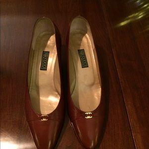 Gucci Shoes - ⭐️⭐️SALE⭐️⭐️ Authentic Gucci Heels