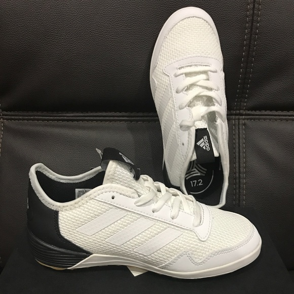 92403683a New adidas Ace Tango Junior Indoor Soccer Shoes ⚽️
