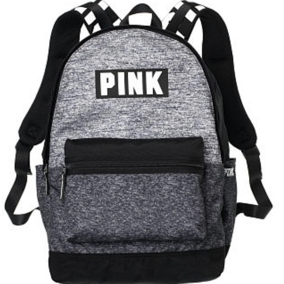 Victoria/'s Secret PINK CAMPUS Backpack PALM NEW! 2017 New~Fast Ship!!!