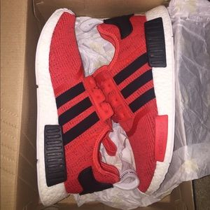 Brand new NMD R1 Mens size 10