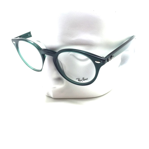 53b8fbafdf New Ray Ban RB 2180-V 5495 47mm Eyeglasses
