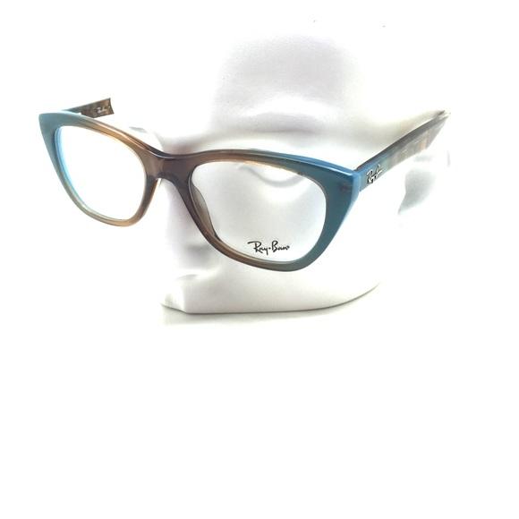 376efb240fa40 New Ray Ban RB 5322 5490 51mm Eyeglasses