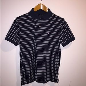 """Tommy Hilfiger """"performance"""" polo"""