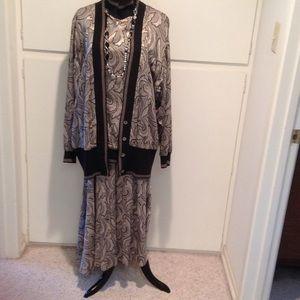 Other - Vintage 3 piece suit