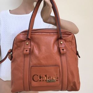 🔴🆑Authentic Chloe Bag🆑🔴