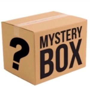 10 piece mystery bundle