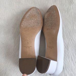 57714d1b0402 Mansur Gavriel Shoes - Mansur Gavriel Ballerina Leather Pump