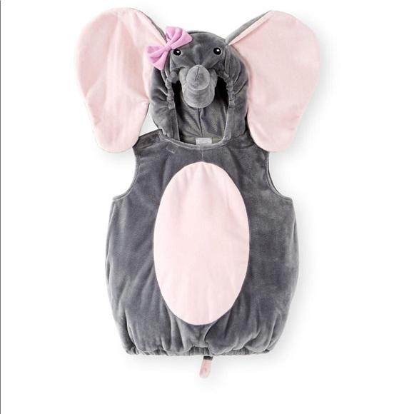 557a64c72 Koala Kids Costumes | Gray Elephant Toddler Costume | Poshmark