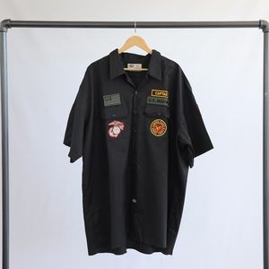Custom/Dickies