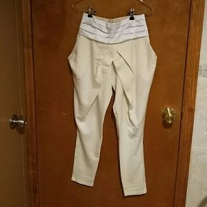 Pants - White pants