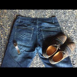 Irreverent Jeans