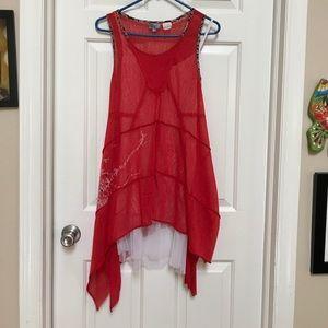 Dresses & Skirts - Boutique Dress PARIS made sz Large