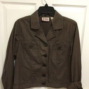Bill Blass Jeanswear Jacket