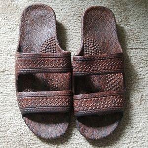 Shoes - Gel Sandals