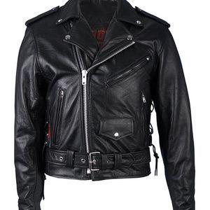 hot leathers