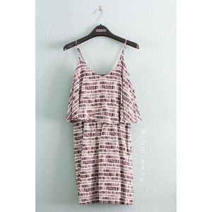Old Navy | NWT Soft Ruffle-Front Cami Dress