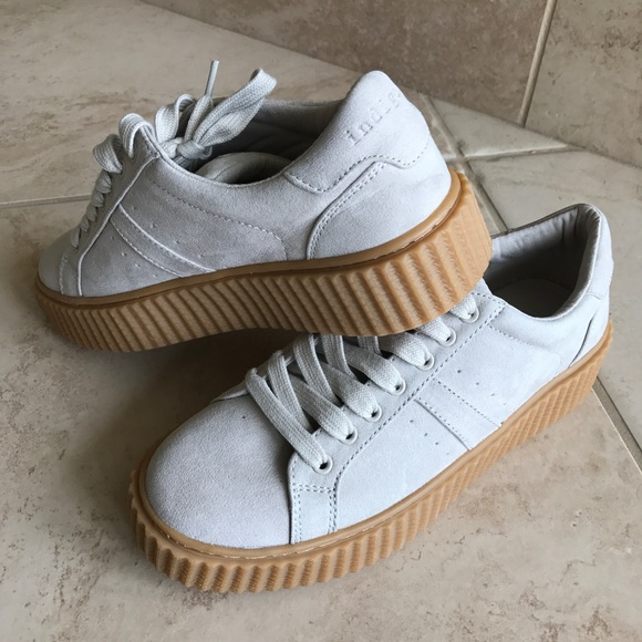 Indigo Rd women's fashion sneakers