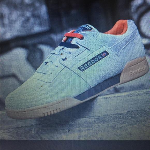 83c7209e197 Reebok Classic Anniversary sneaker Starcow. M 598a2c8abf6df561a7120be7