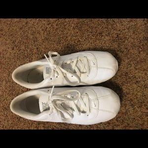Nike Cheer unite shoes
