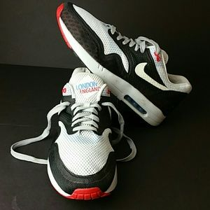 NIKE AIR MAX 1 QS LONDON ENGLAND