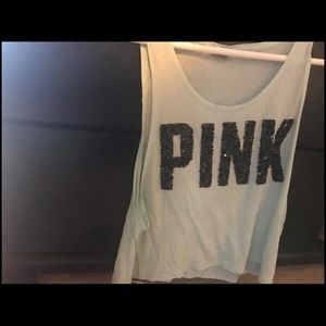 Pink v.s tank
