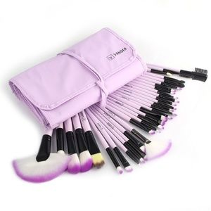 Vander Professional Makeup Brush Kit