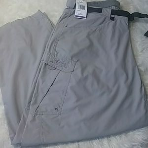 Pants - •NWT Cabella's• Field guide Dri fit Pant• Size 2x