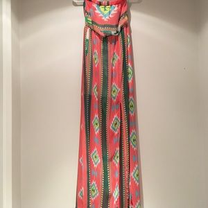 Warm Weather Maxi