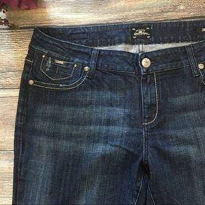 fc9380edeec ReRock Jeans - Express ReRock Skinny jeans HTF plus size 22