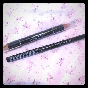 Other - Brow pencil and eyeliner