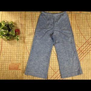 Pants - Vintage Culottes size small