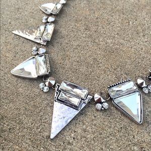 Jewelry - Edgy Statement Necklace