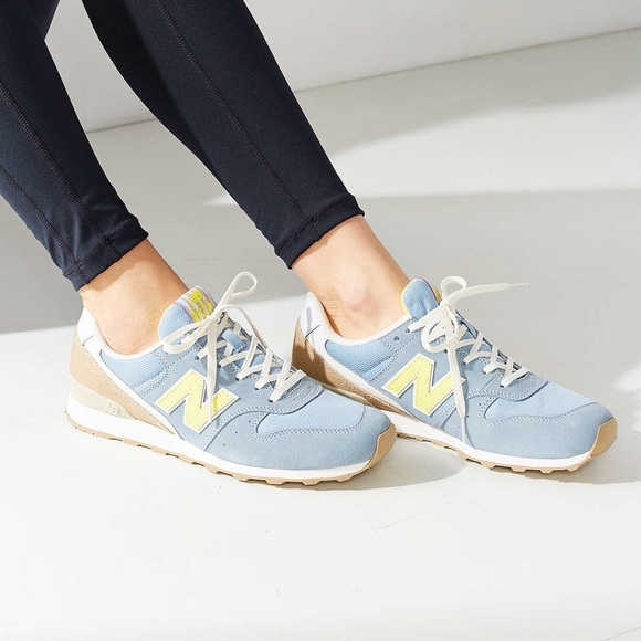 size 40 bcacb 6dc75 New Balance 696 Lakeview Running Sneaker